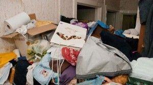 desechos solidos domesticos